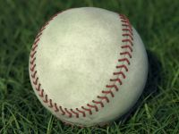 Matt Cox Baseball made with MODO 10.1